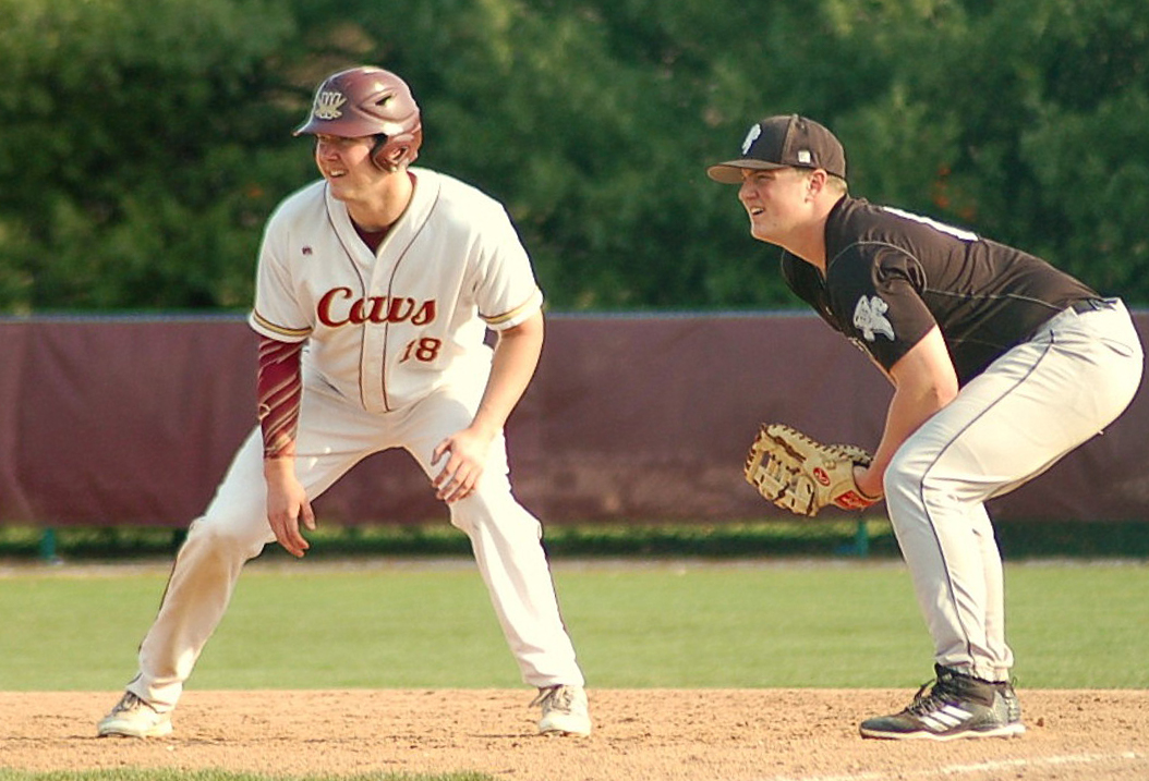 Cavs Come From Behind To Win Rubber Match With Chargers