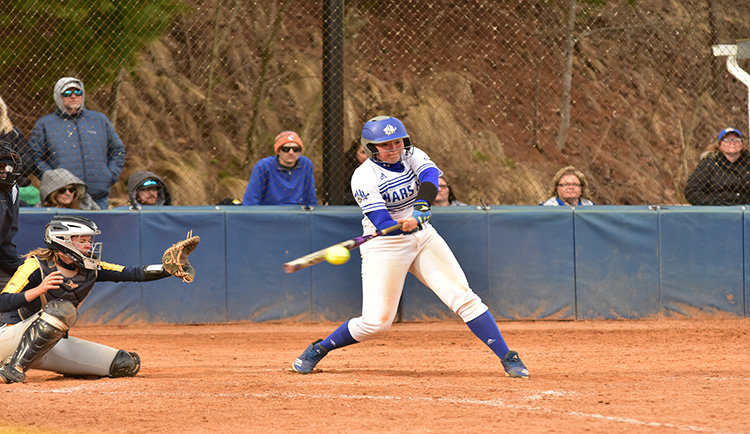Mars Hill splits with North Greenville in non-conference play