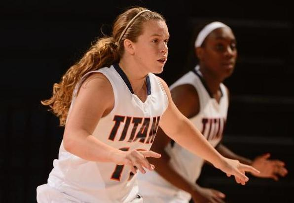 Titans Rally for Key Road Win at UC Davis
