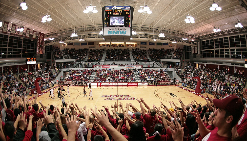 Leavey Center