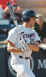 Titans Upset By Aztecs, 9-8