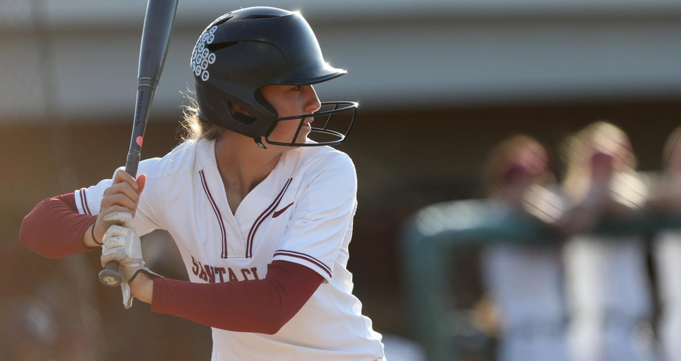 Softball Earns Series Win Against Pacific