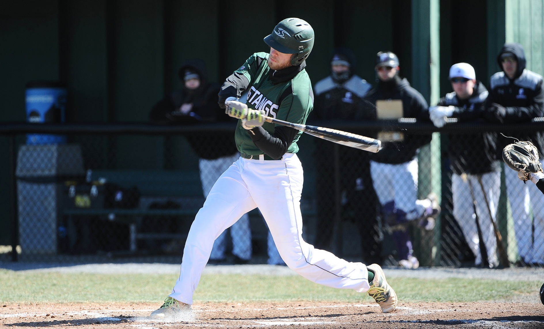 Baseball Drops Series Opener to Lebanon Valley