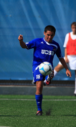 UCSB vs. UC Davis: Ranked & Unbeaten Big West Teams Battle at Harder