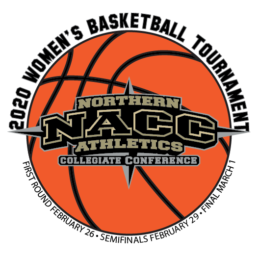 2020 NACC Women's Basketball Tournament