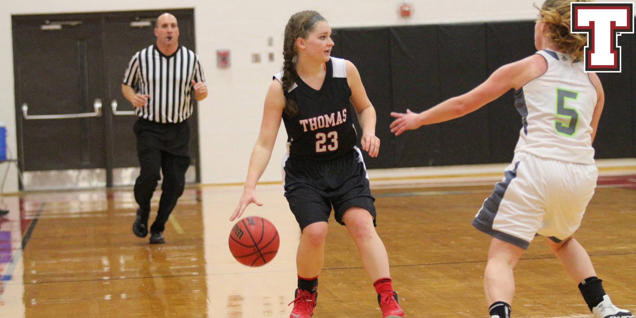 Eagles Pull Away From Terriers in Second Half, 71-47