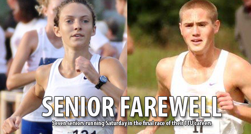 Golden Eagle runners to race Saturday in OVC Championships