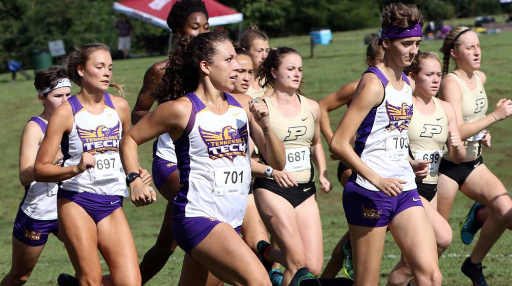 Tech cross country returns to action at the Azalea City Classic on Friday