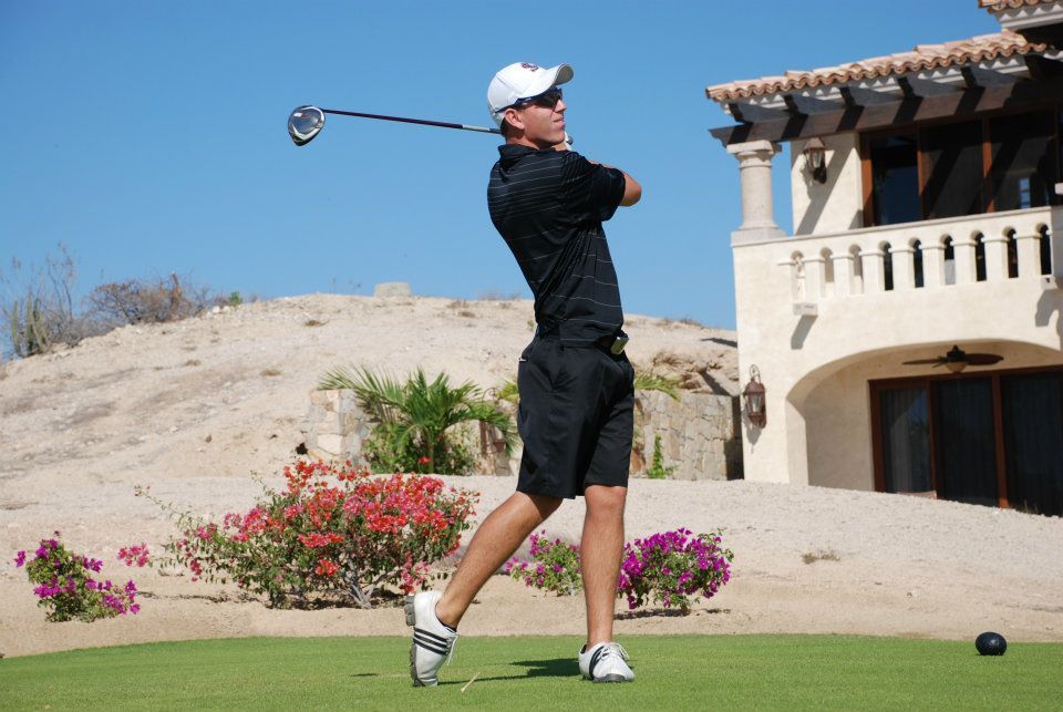 SCU Golfers Wrap Up Solid Week at Cabo Collegiate in Baja