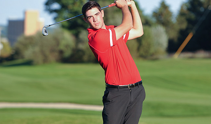 Ferris State Men's Golf Fires 310 Team Total On Day One At GLIAC Championships