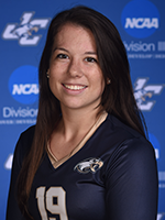 Specialist of the Year - Katie Byrne, Juniata