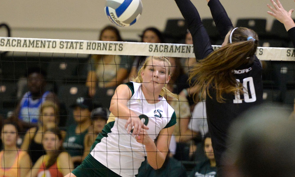 VOLLEYBALL BEATS SOUTHERN UTAH ON THE ROAD; NOW 2 WINS SHY OF BIG SKY REGULAR SEASON TITLE