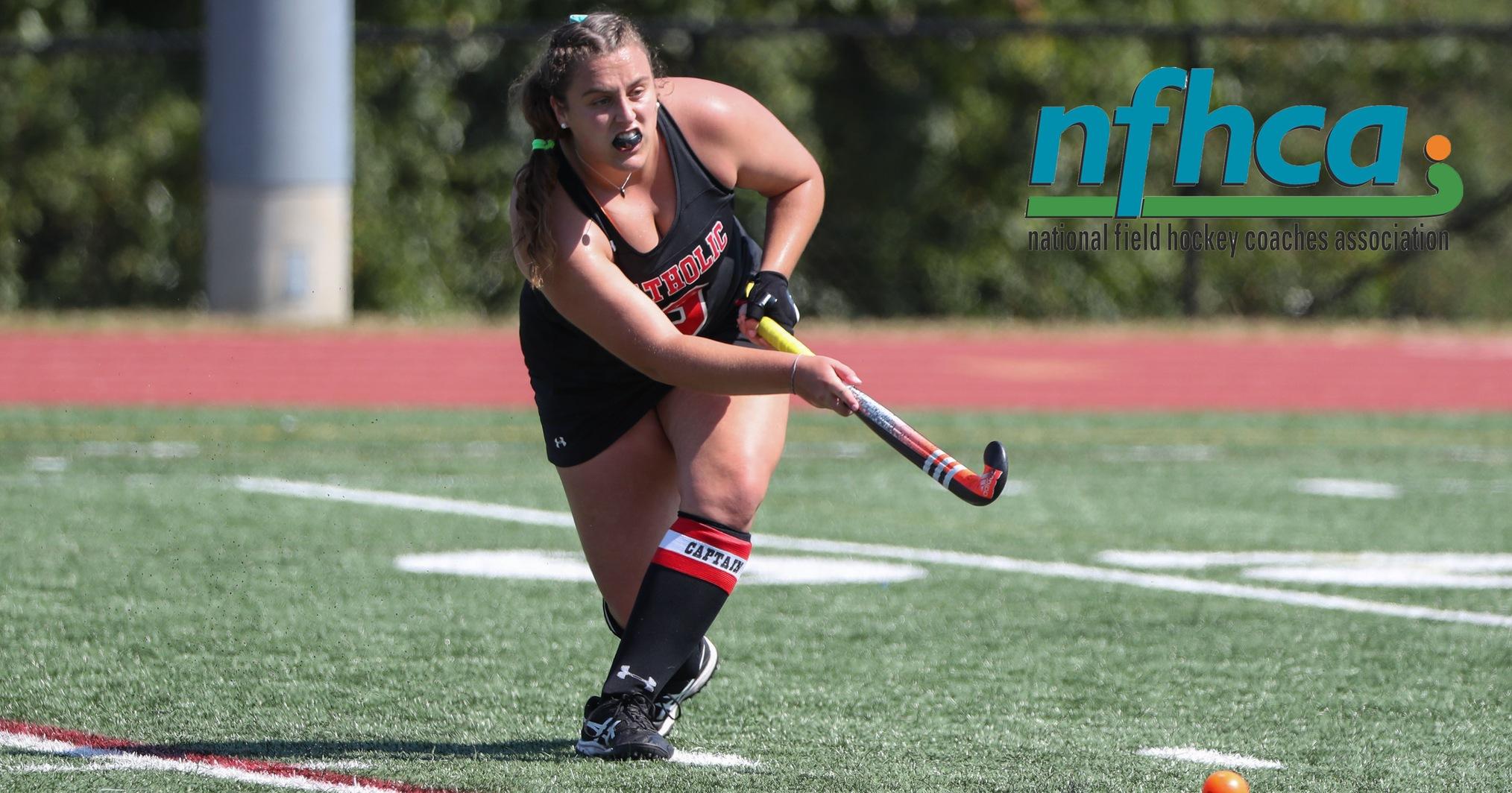 Tsiaras Selected to NFHCA Division III Senior All-Star Game
