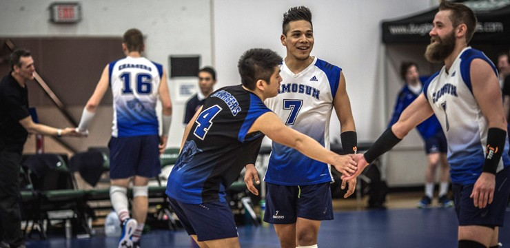 MVB National Championship: Day 1 Recap