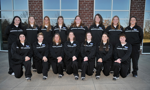 The Tornados softball team is only the fourth team at the school to advance to SAC tournament play