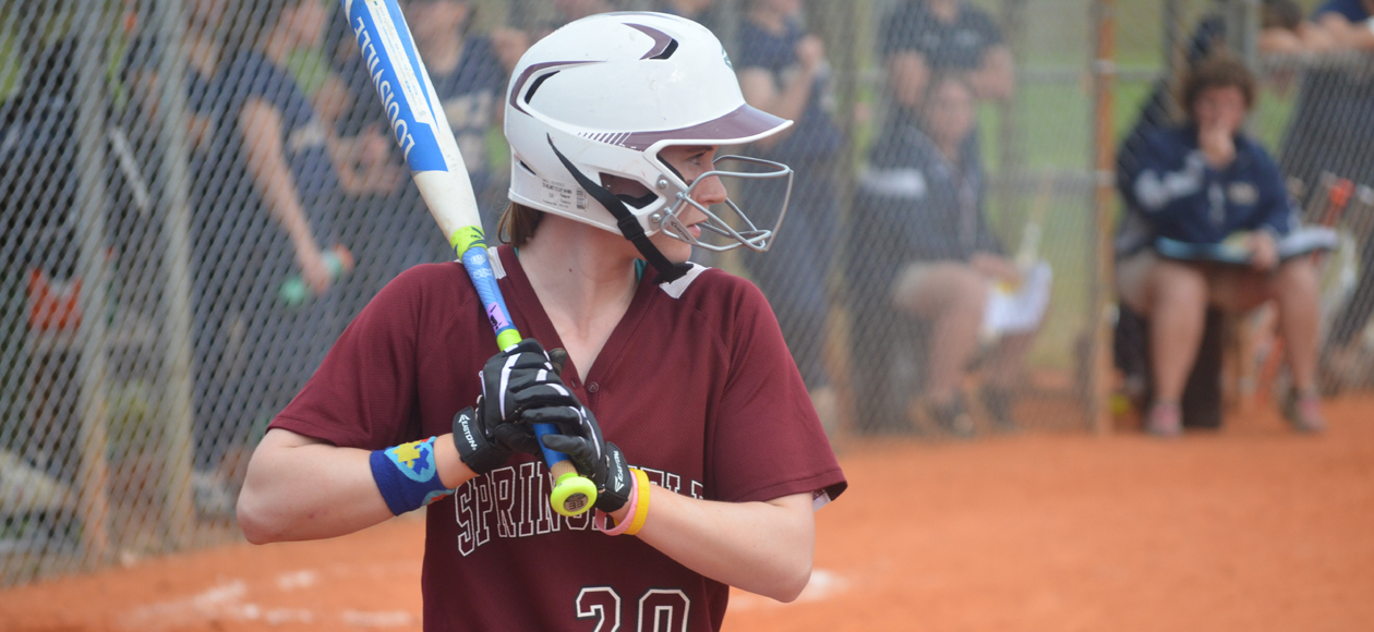 No. 24 Softball Pushes Win Streak to Ten in NEWMAC Doubleheader Sweep at Emerson