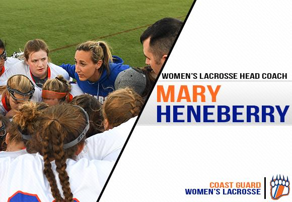 "Heneberry Featured in IWLCA ""Behind the Whistle"" Blog"