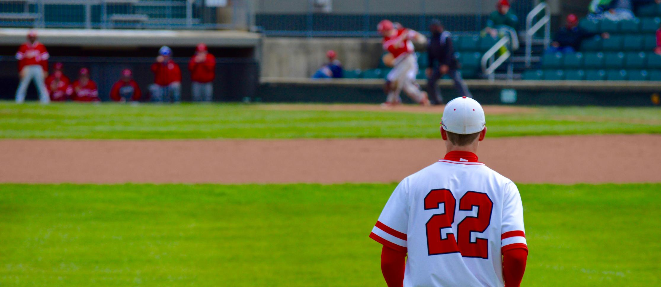 Wittenberg Baseball Falls In Finale At Earlham