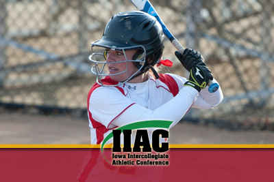 Prettyman named second team All-IIAC, Jensen honorable mention
