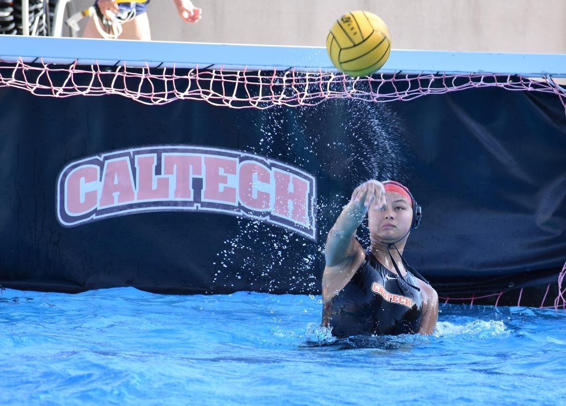 Women's Water Polo Unveils 2019 Schedule