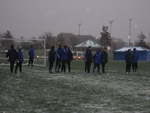 College Cup Semifinals Postponed Until Saturday