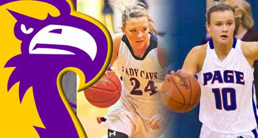 Women's basketball inks two more in in early signing period