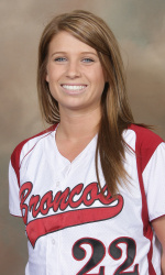 Smith Named PCSC Player of the Week