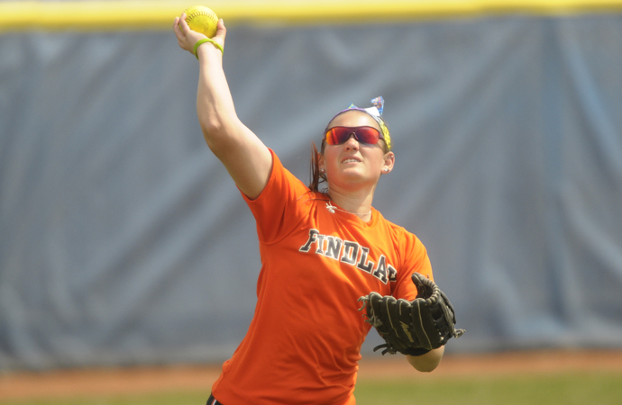 UF Softball Hosting Camps/Clinics During the Winter