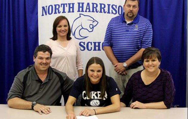 Coker Women's Basketball Adds Lambert to 2014-15 Class