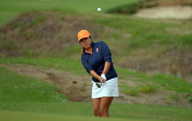 Women's Golf Wraps Up Big West Championship in 7th Place