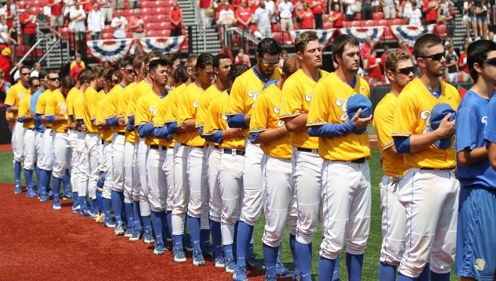 No. 8 UCSB Heads to College World Series For First Time Ever