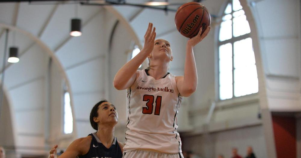 Fourth Quarter Run Sends #13 Tartans to 66-54 Victory Against Bethany