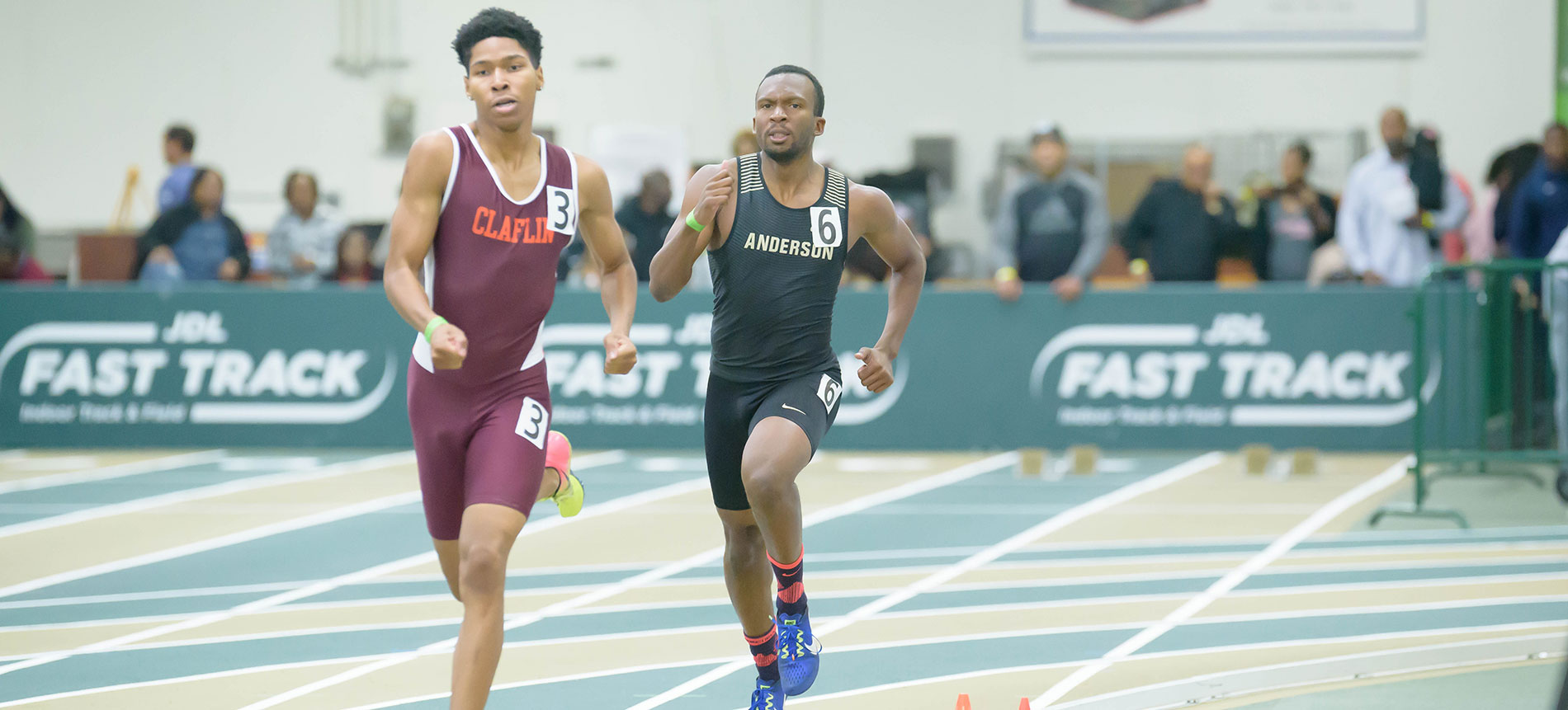 Track and Field Set for Raleigh Relays and Terrier Relays