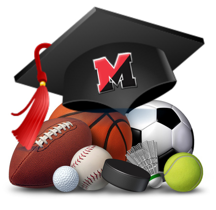 MCC athletes earn nearly $3-million in four-year scholarships