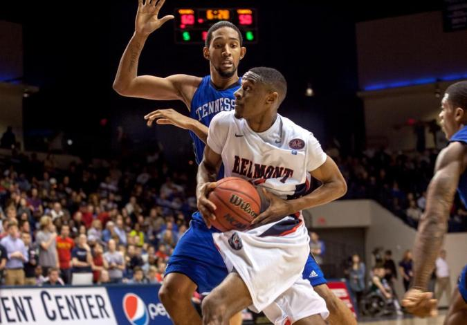 Ian Clark Named adidas OVC Player of the Week