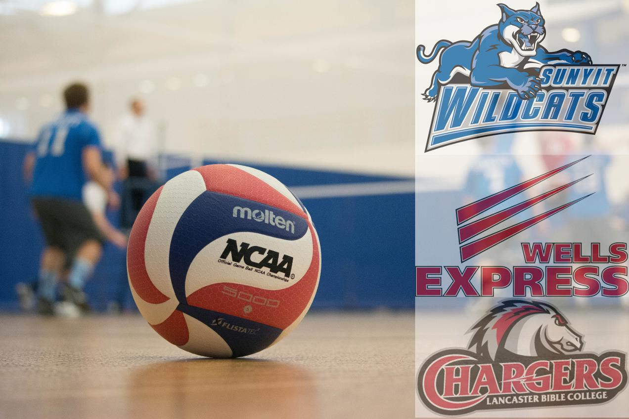 Men's Volleyball Preview: Keuka College Crossover Weekend