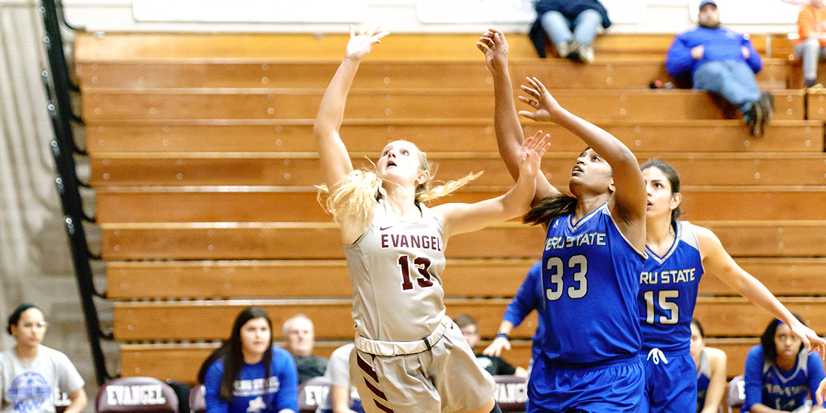 Evangel Women Look to Continue Winning Ways in 2019 Thursday at Culver-Stockton