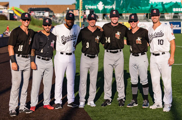 All-Star Game A Smashing Success