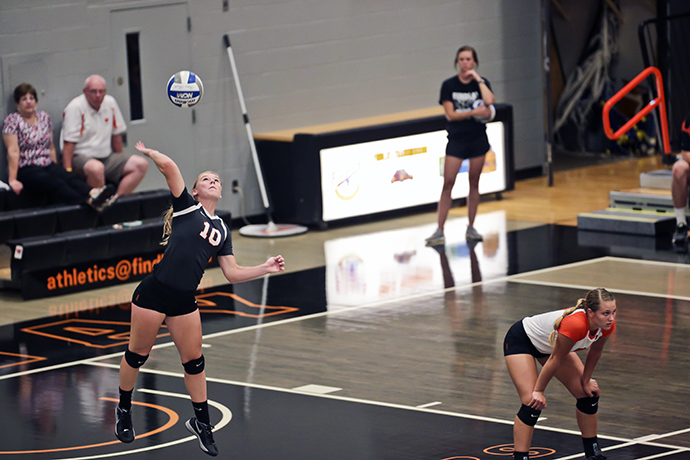 Oilers Score Two More Victories in Hillsdale