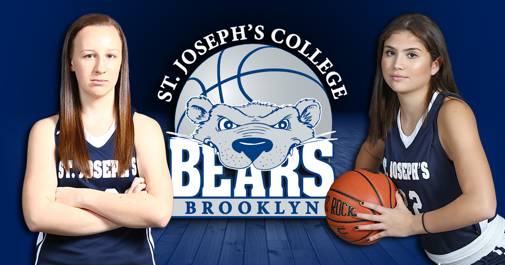 Four Finish in Double Figures as Women's Basketball Falls to Staten Island
