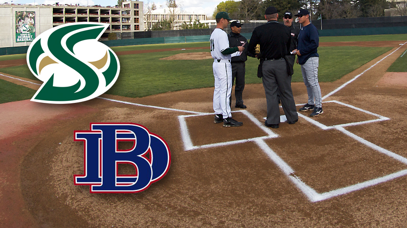 BASEBALL TAKES FIRST TRIP TO DALLAS BAPTIST FOR THREE-GAME SERIES