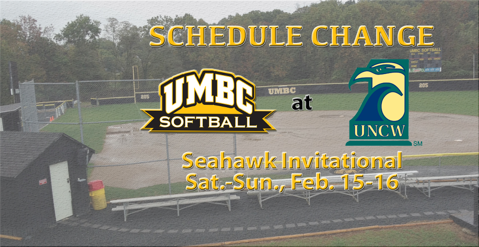 UMBC Softball 2014 Season Outlook; UMBC Opens at Seahawk Invitational on Saturday and Sunday