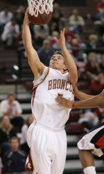 Bronco Men Travel To Stanford To Take On The Cardinal On Saturday
