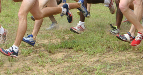 Both GCSU Cross Country Squads Remain Regionally Ranked