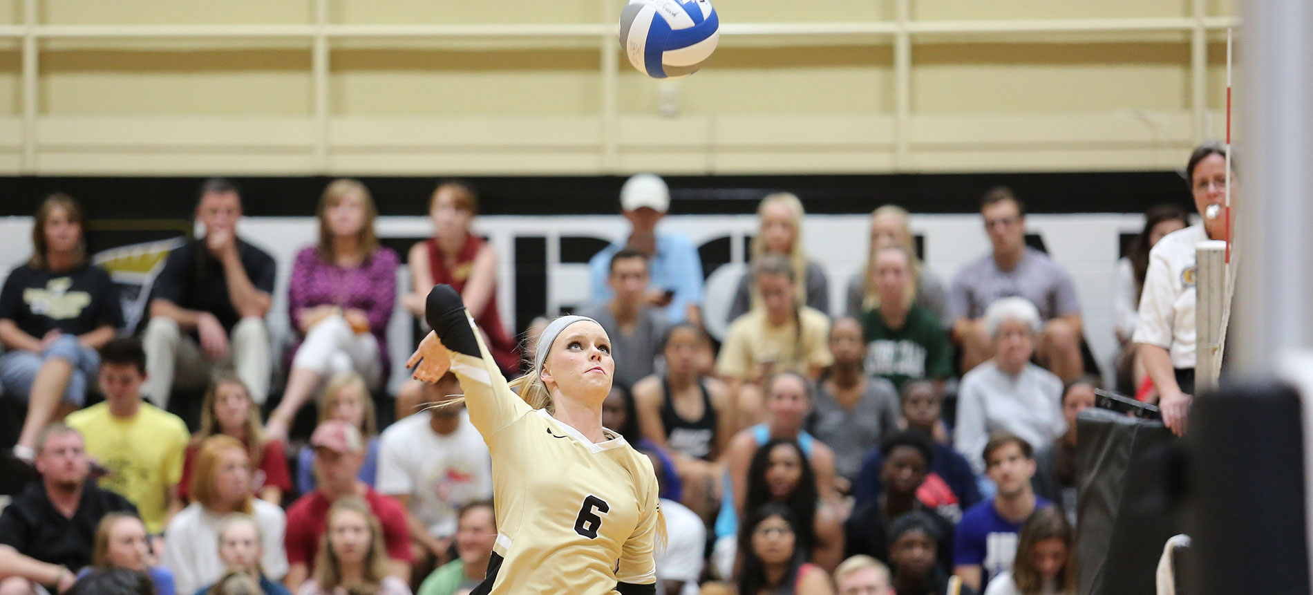 Anderson Sweeps Newberry, Stays atop SAC Standings