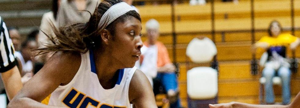 2012-13 Women's Basketball Schedule Features Quality Home Opponents