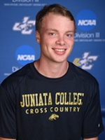 Men's Athlete of the Week - Evan Ulrich, Juniata
