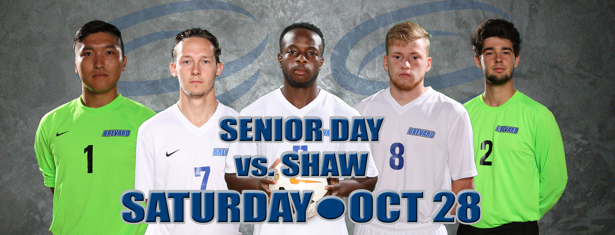 Brevard takes on Shaw in final match of the season