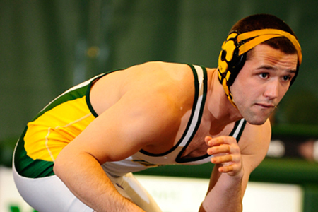 McDaniel closes Florida trip with 1-2 showing at Citrus Duals