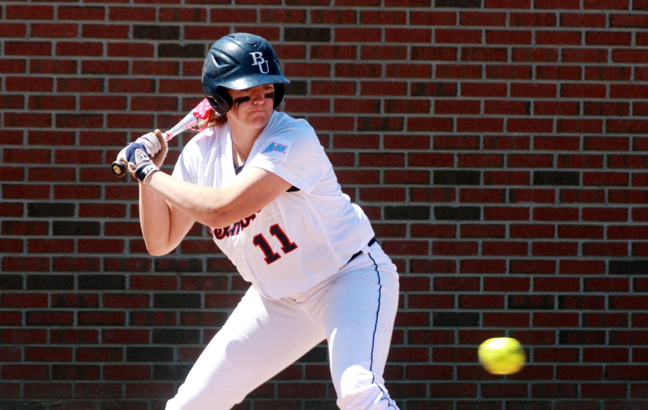 Softball Drops Two to Florida Gulf Coast